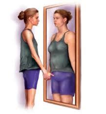 La actividad física aliada de la anorexia