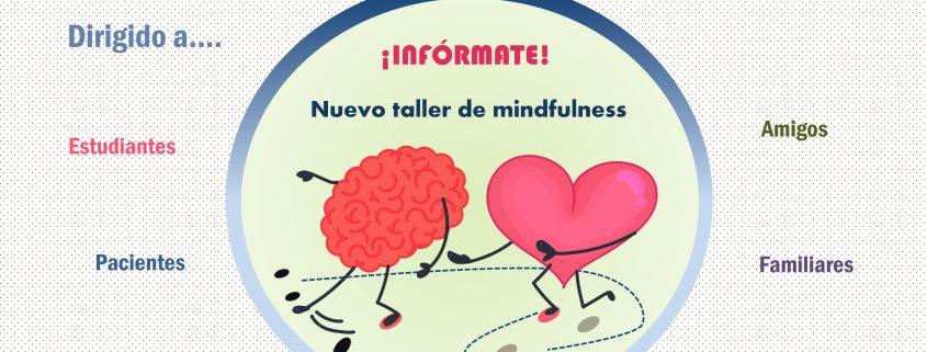 Taller Mindfulness y Consciencia plena