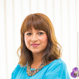 Gladys Tapia