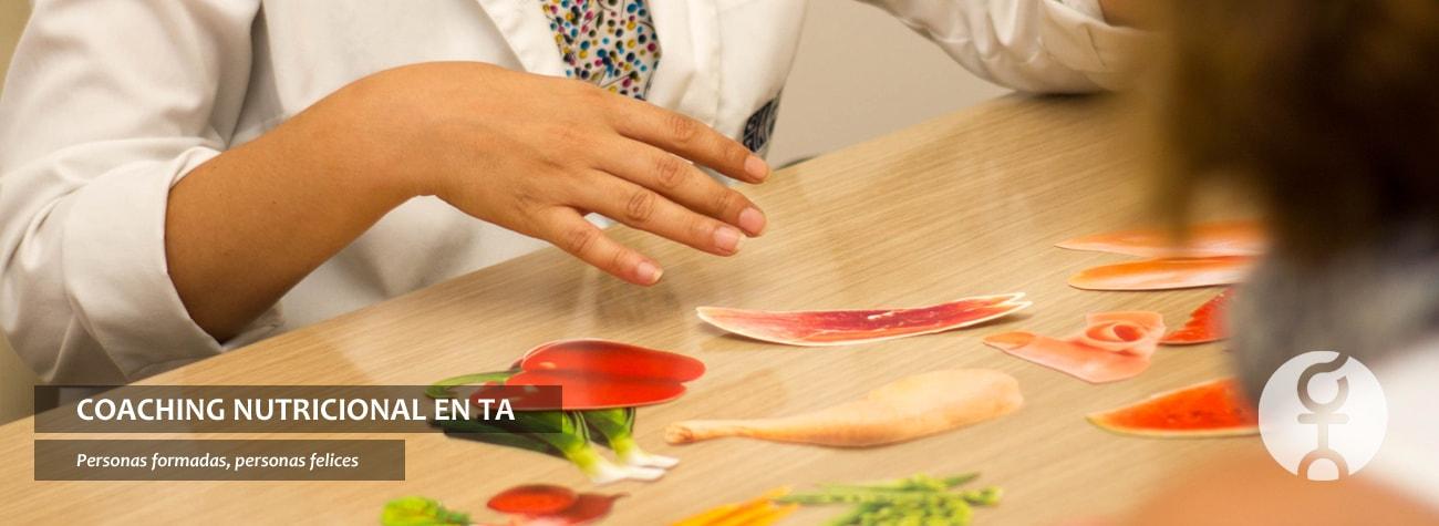 Coaching Nutricional en Trastornos Alimentarios
