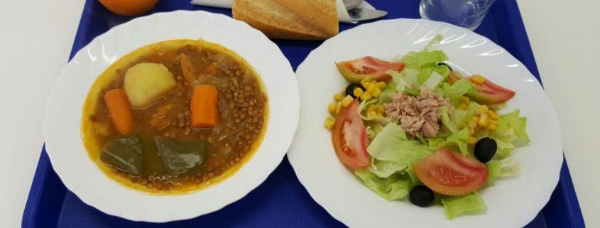 Día del Dietista-Nutricionista