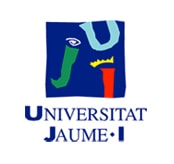 Logo UJI, Universidad Jaume I