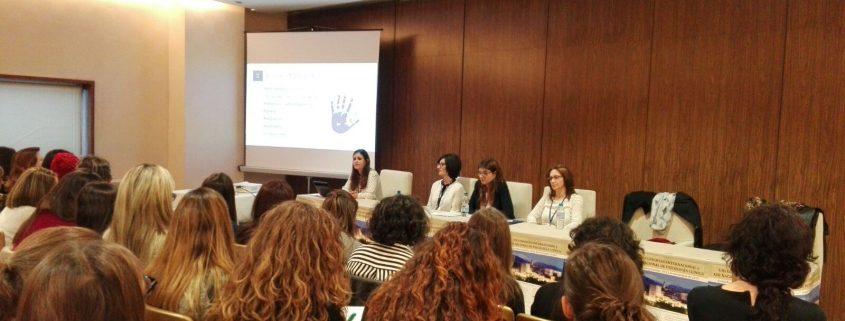 Congreso Psicología Clínica Granada 2016