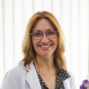 Rocío Domínguez