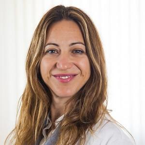 Isabel Giner