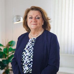 Gloria Rodrigo